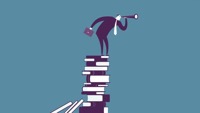 自考培训|提升学历为您铺平高薪之路